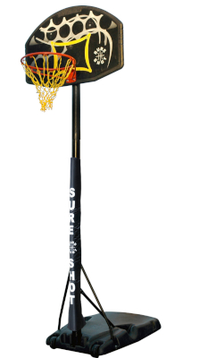 Basketball Mobile Stand Hotshot Sport