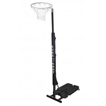 Junior Netball Post Mobile By Hotshot Sport