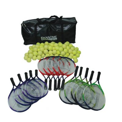 Primary Tennis Coaching Set By Hotshot Sport
