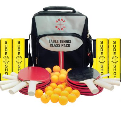 Coaching Pack For Table Tennis By Hotshot Sport