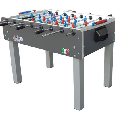 Free Play Foosball Table Shop Now Hotshot Sport