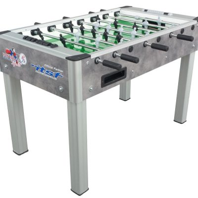 Robust Foosball Table By Hotshot Sport