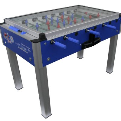 Safety Table Foosball From Hotshot Sport