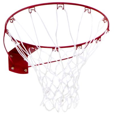 Beginners Basketball Ring By Hotshot Sport
