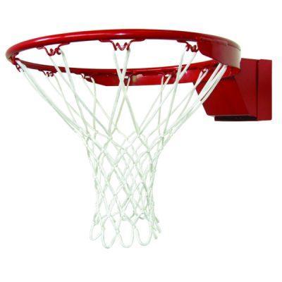 Heavy Duty Gas Flex Basketball Hoop By Hotshot Sport