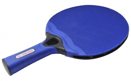 Plastic Rubber Table Tennis Bat By Hotshot Sport