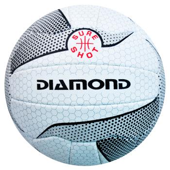 Size 5 Match Netball By Hotshot Sport