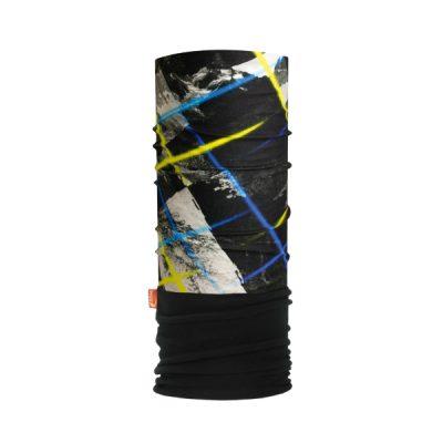 Multicolor Polar Fleece And Fabric By Hotshotsport