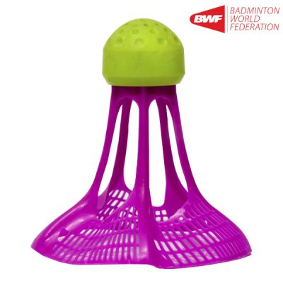 Badminton 5m Junior Set Outdoor Shuttles