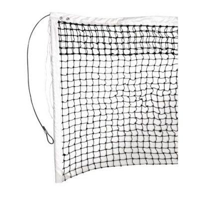 Tennis Net For Sure Shot SQ Inground Posts By Hotshotsport