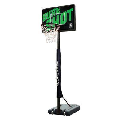 Portable Basketball Jump Shot