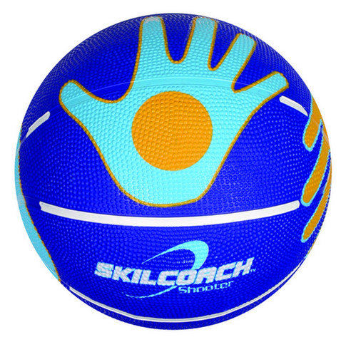Coaching Basketball Size 5