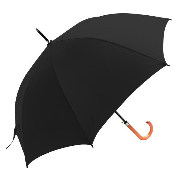 Classic Balck Umbrella